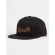 REBEL8 Disrupter Mens Snapback Hat