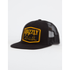 GRIZZLY Northern Rockies Mens Trucker Hat