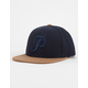 PRIMITIVE Classic P Canvas Mens Snapback Hat
