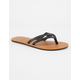 VOLCOM Crosstown Womens Sandals