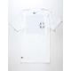 LIRA Square Mens T-Shirt