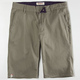 ALTAMONT Davis Mens Slim Shorts