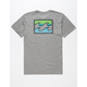 BILLABONG ADR Boys T-Shirt