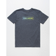 BILLABONG Uni Boys T-Shirt