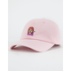 Girl Hand Dad Hat