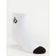 VOLCOM Full Stone Boys Crew Socks