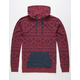 SHOUTHOUSE Colby Mens Lightweight Hoodie