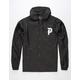 PRIMITIVE Dirty P Mens Coach Jacket