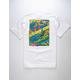 SANTA CRUZ Tallboy Hand Mens T-Shirt