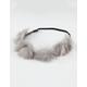 FULL TILT Pom Stretch Headband