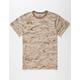 ROTHCO Desert Digi Camo Mens T-Shirt