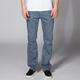 ALTAMONT Wilshire Basic Overdye Mens Jeans
