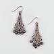 FULL TILT Mini Chandelier Earrings