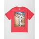STAR WARS Pool Skate Boys T-Shirt