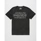 STAR WARS Logo Mens T-Shirt