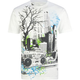 INFAMOUS Organic City Mens T-Shirt