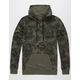 SHOUTHOUSE Palmdale Mens Lightweight Hoodie