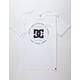 DC SHOES Rebuilt 2 Mens T-Shirt