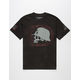 METAL MULISHA Fast And Loud Mens T-Shirt