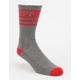 NEFF New World Mens Socks