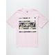 ASPHALT YACHT CLUB Island Stripes Mens T-Shirt