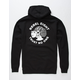 REBEL8 Two Faced Mens Hoodie