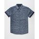 SHOUTHOUSE Zack Mens Shirt