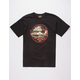 BENNY GOLD Air Adventure Mens T-Shirt