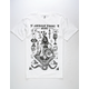 ASPHALT YACHT CLUB Riley Flash Mens T-Shirt