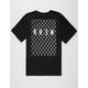 KR3W Chainlink Mens T-Shirt