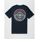 GRIZZLY Compass Mens T-Shirt