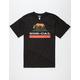 NOR CAL New Republic Mens T-Shirt