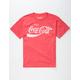 Coca Cola Classic Mens T-Shirt