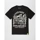RUSTY BUTCHER See Yah Mens T-Shirt