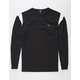 VOLCOM x Antihero Long Sleeve Mens Henley