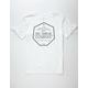 DC SHOES 7 Strikes Mens T-Shirt