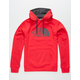 THE NORTH FACE Half Dome Mens Hoodie