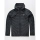 UNDER ARMOUR ColdGear® Reactor Mens Hybrid Jacket
