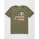 UNDER ARMOUR BFL Tech Boys T-Shirt