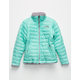 THE NORTH FACE Reversible Mossbud Swirl Girls Jacket