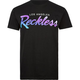YOUNG & RECKLESS OG Reckless Gradient Mens T-Shirt