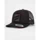 HURLEY Hasta Mens Trucker Hat