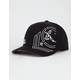 METAL MULISHA Silent Mens Hat