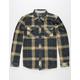 O'NEILL Superfleece Glacier Mens Flannel Shirt