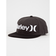 HURLEY One And Only Boys Snapback Hat