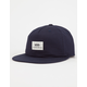 VANS Helms Mens Snapback Hat