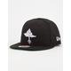 LRG Retro Eternity Mens Snapback Hat