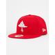 LRG Retro Eternity New Era Mens Snapback Hat