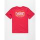 VANS Shaper Boys T-Shirt