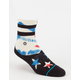 STANCE Four Point Boys Socks